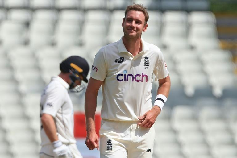 'Looking rosy' -- Stuart Broad has backed England to win the T20 World Cup following their series victory over Pakistan
