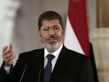 Egypt accuses United Nations of 'politicising' Mohamed Morsi's death, calls for 'independent inquiry'