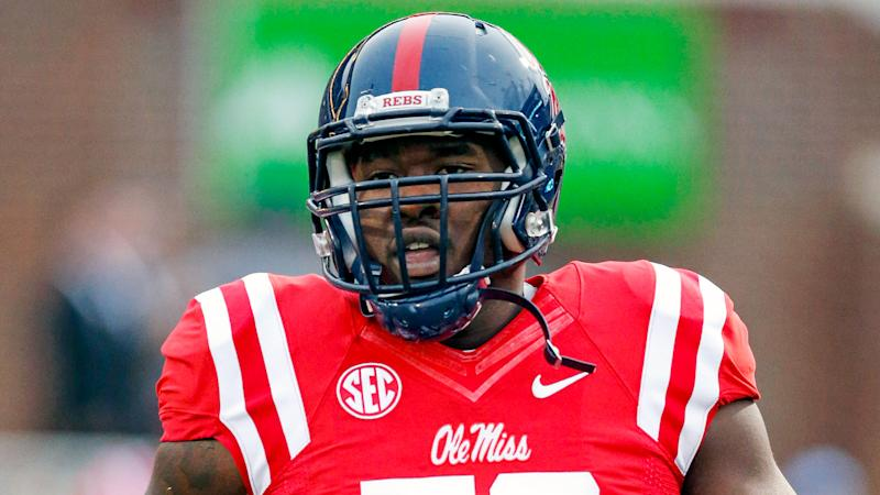 Laremy Tunsil, Ole Miss don't want NFL Draft hacker ID'd