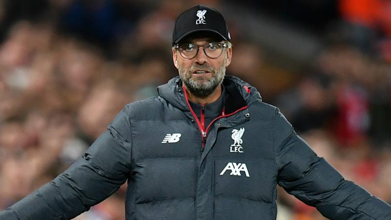 Klopp: Which Liverpool players weren't nominated for Ballon d'Or?