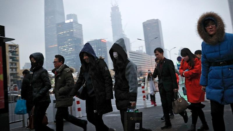 China is Being Sued For Its Bad Air; Is The Indian Govt Listening?