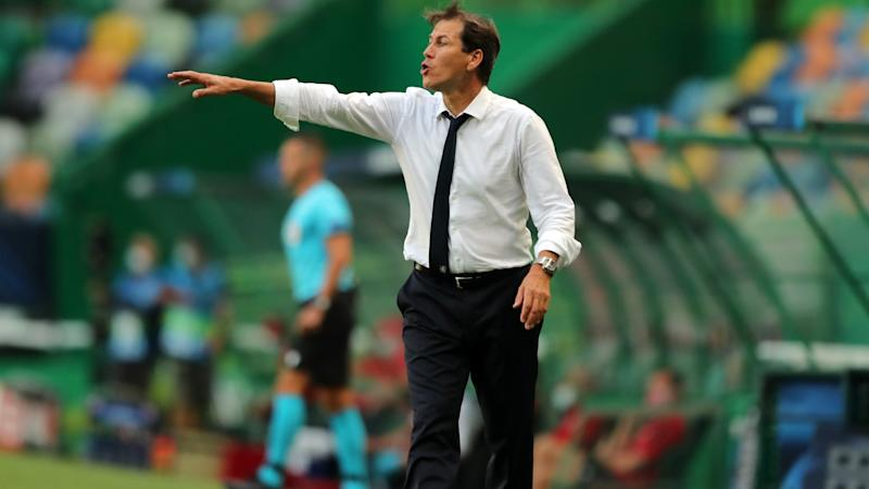 Garcia unsure about future of Lyon stars after 'unexpected' Champions League run