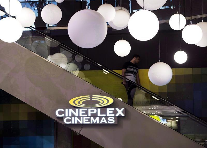 Cineplex to add at least five more virtual-reality experience centres