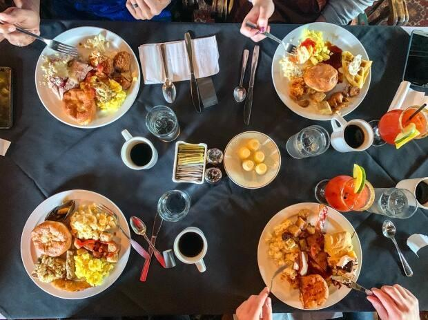 About 50 restaurants across Prince Edward Island are expected to participate. (Submitted by Gabby Peyton - image credit)