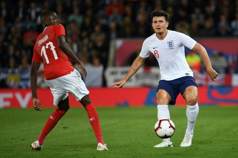 England defender Harry Maguire has hopefully now got his head around the Nations League concept