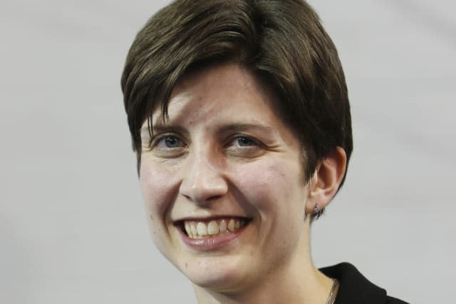 MP pay rise Alison Thewliss