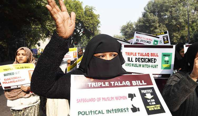 Citizenship amendment, triple talaq bills lapse
