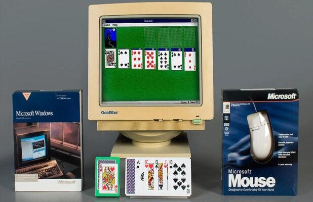 'Microsoft Solitaire Collection' Turns 30 Years Old Today