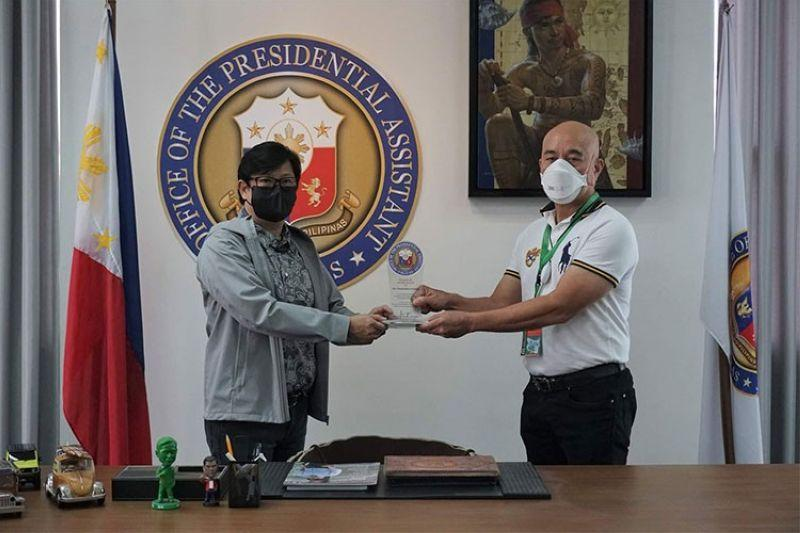 Project Balik Buhay to serve as model for Covid-19 response in Bacolod, Iloilo