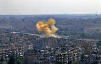 Truce holds in Aleppo but UN delays evacuations