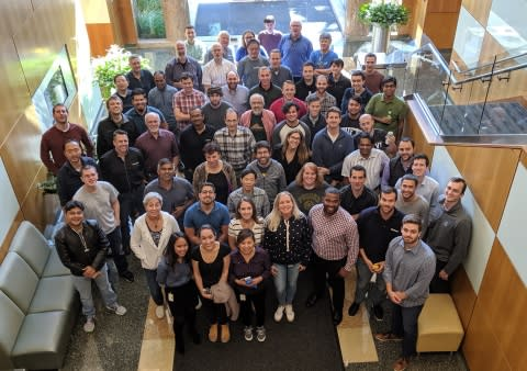 """Onshape Named as one of the """"Top Places to Work in Massachusetts"""" for 2019"""