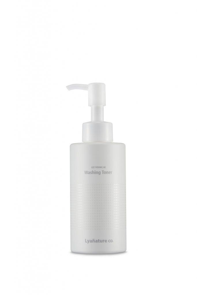 LYANATURE Washing Toner $448