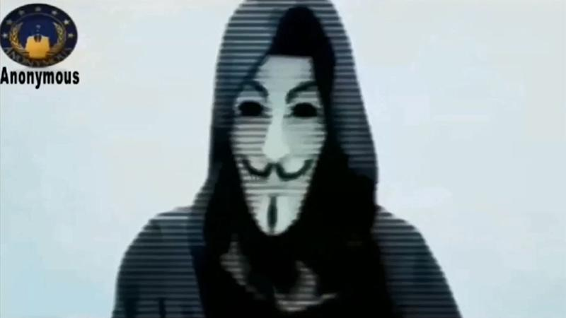 Anonymous to 'avenge' Charlie Hebdo victims