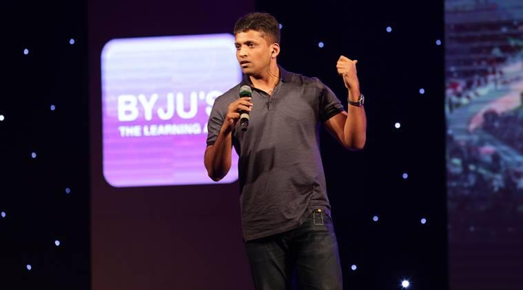 Byju s, Byju revenue, Byju funding, Byju fresh funding round; Byju valuation, Indian express