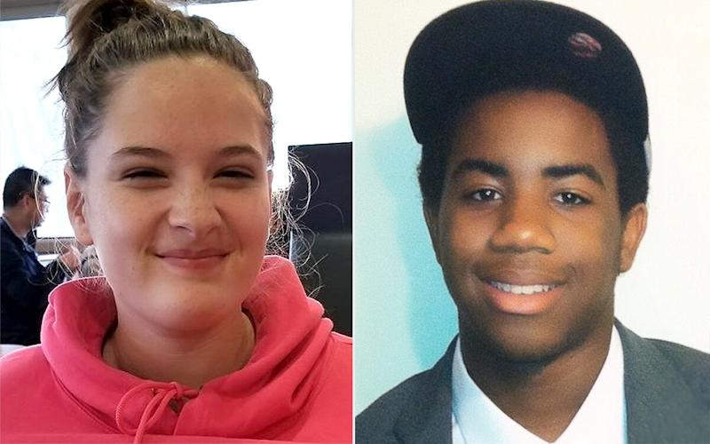Young Va. Couple Is Found Dead Near Scene of Car Crash — But Police Believe They Were Murdered