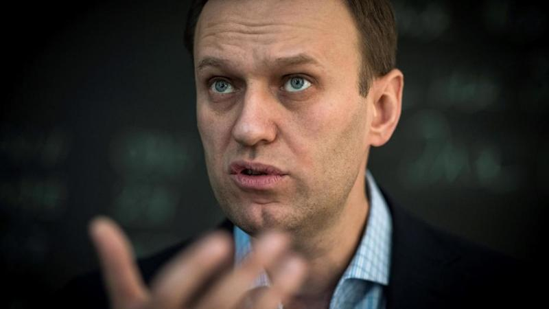 Berlin doctors say tests indicate Putin critic Navalny was poisoned
