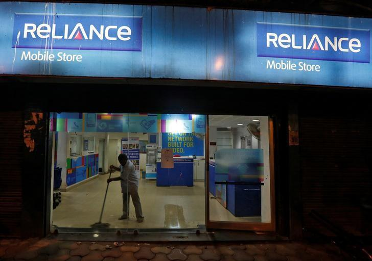 RCom reduces debt burden with 51% towers biz sale to Brookfield