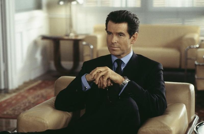 Pierce Brosnan thinks it's time for a woman to play James Bond, and we couldn't agree more