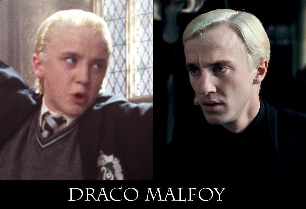 """ACTOR: <a href=""""http://movies.yahoo.com/movie/contributor/1800308596"""">Tom Felton</a>  BIRTH DATE: 9/22/1987  BIRTH PLACE: London, England  NOTES: Before playing Potter's nemesis Draco, Felton appeared opposite <a href=""""http://movies.yahoo.com/movie/contributor/1800012541"""">Jodie Foster</a> and <a href=""""http://movies.yahoo.com/movie/contributor/1800019656"""">Chow Yun-Fat</a> in """"<a href=""""http://movies.yahoo.com/movie/1800020267/info"""">Anna and the King</a>."""""""