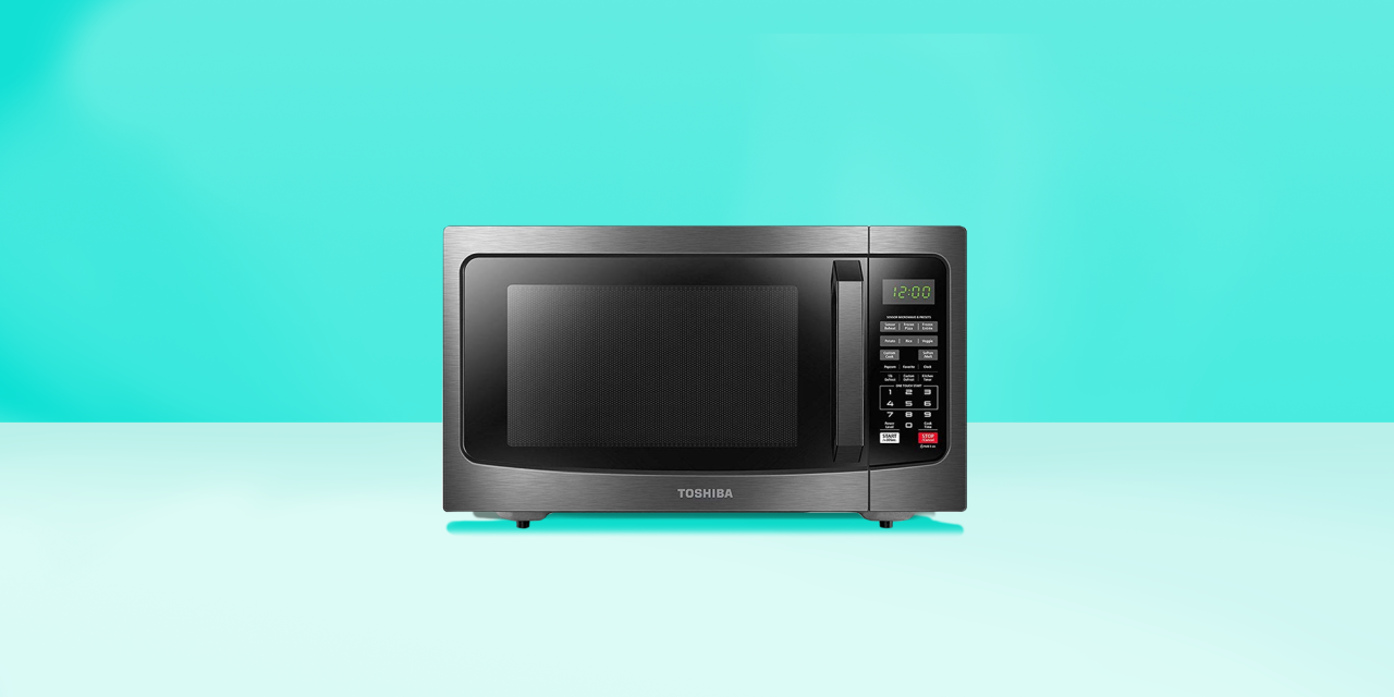 Go Ahead And Talk To Your Microwave One Of These Will