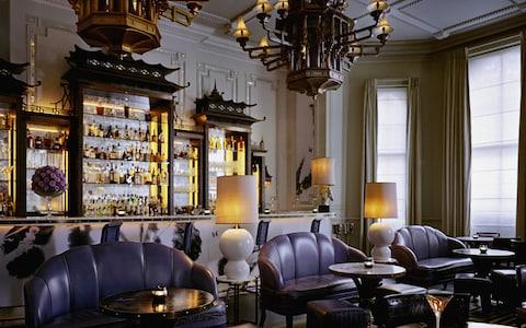 Artesian, The Langham, London