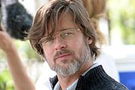 <p>The internet recently freaked out when they found out that Brad Pitt's hair in Angelina Jolie's <i>By the Sea</i> is in fact not a wig. Not much speculation has been made about his beard, but based on the goat-like goatee he had in 2010, the beard seems real. Maybe if he tried it with a different haircut? (Photo: Splash)</p>