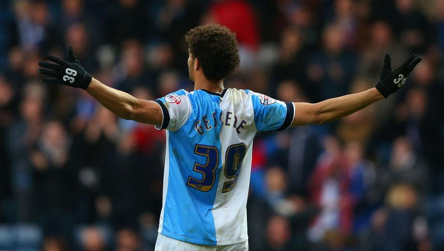 <p>Rudy Gestede's appeared to be heading for a disastrous time in England, scoring just seven Championship goals for Cardiff from 2011 to 2013.</p> <br /><p>However, he hit real form for Blackburn as he scored thirty-three league goals in sixty games as he finally settled in England with his aerial prowess.</p> <br /><p>He then proved the Premier League was one step too far as he scored only five goals for Aston Villa in the 2015/16 season, though fortunately his side were relegated down to a league more suited to him.</p>