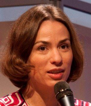 ID Capital Founder and CEO Isabelle Decitre
