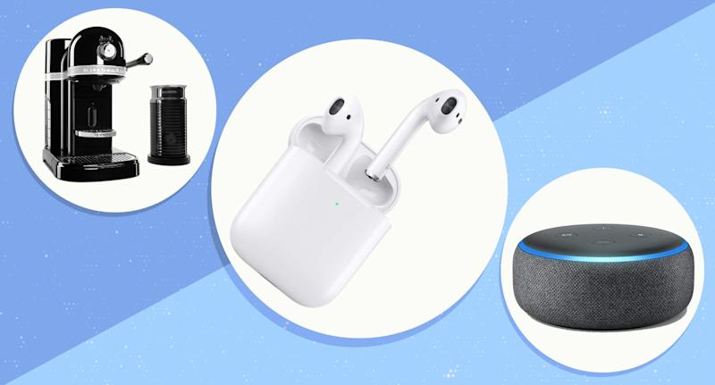 The best deals of the year are at your fingertips. (Photo: Amazon, Ebay. Walmart)