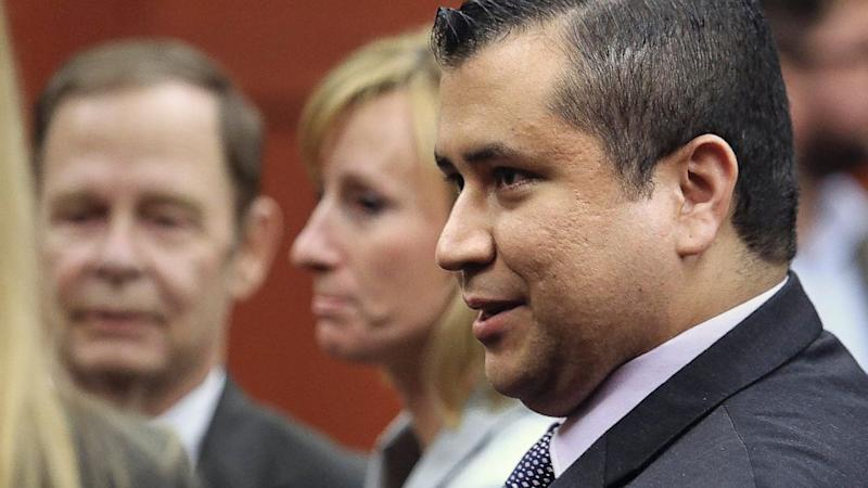 George Zimmerman to Get His Gun Back (ABC News)