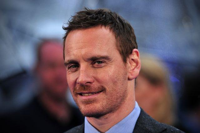 Michael Fassbender joins David Hasselhoff for 'Kung Fury' movie