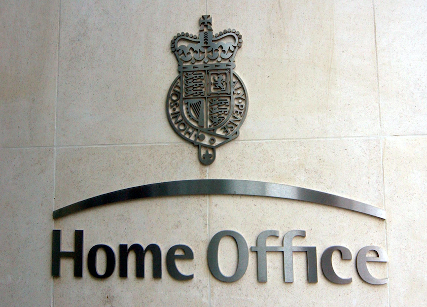 <em>The Home Office said the case does not change the legality of Bah's status in the UK (Rex)</em>