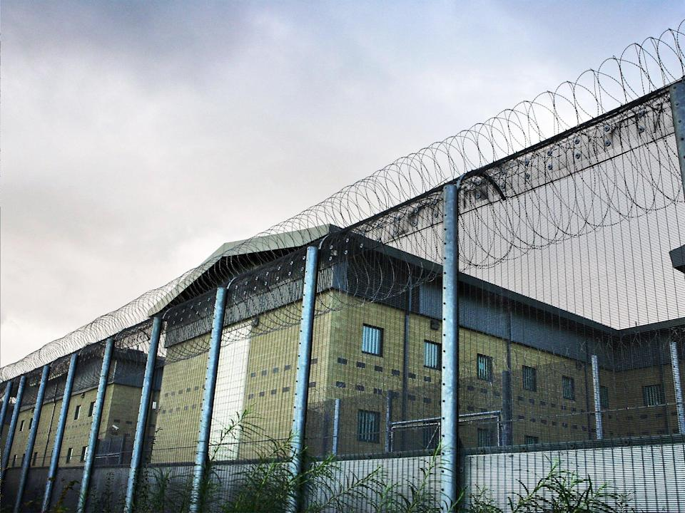 <p>Psychiatrists warn of 'perilous' conditions in removal centres for those with significant mental illness</p> (Getty)