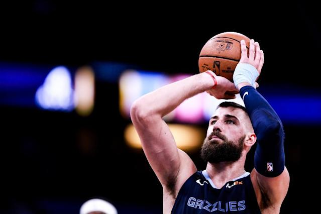 Grizzlies NBA Free Agency Preview: With Limited Cap Room, Memphis Should Focus On Re-Upping Jonas Valanciunas