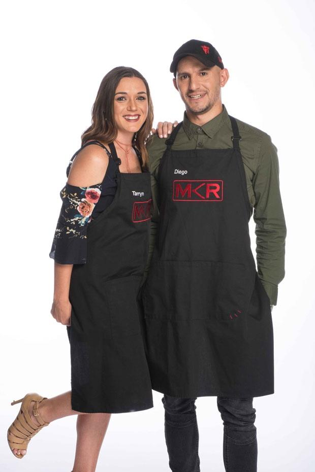 My Kitchen Rules SA
