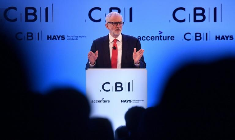 Labour under Corbyn is promising a swathe of nationalisations and huge investment in public services