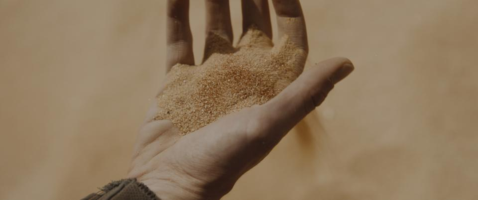 Spice, the most valuable substance in the Dune universe. (Photo: Warner Bros)