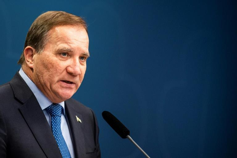 Swedish Prime Minister Stefan Lofven is a master of consensus for some, but a dull and visionless party man for others