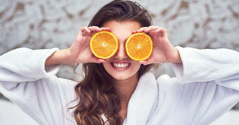 Here's what Vitamin C does and how you should use it. Photo: Getty Images