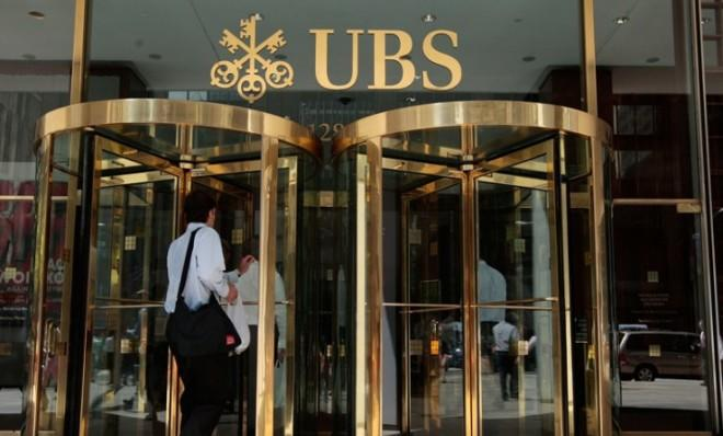 UBS has agreed to hand over a hefty $1.5 billion in fines.
