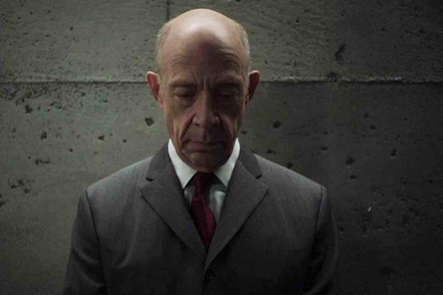 "<p><b>The one-sentence pitch: </b>It's double the J.K. Simmons in this espionage tale that unfolds in parallel universes. ""It's a science-fiction spy thriller about two worlds that are in competition with each other, and the people who inhabit those worlds are in competition with themselves,"" teases <i>Counterpart</i> creator Justin Marks.<br><br><b>What to expect:</b> ""This show is derived from the tradition of a John le Carré-style, Berlin Wall-esque thriller,"" Marks explains. ""We wanted to do a show where the Berlin Wall wasn't a physical construct but a metaphysical construct."" On one side of the metaphysical wall partitioning the show's two worlds, Howard Silk (Simmons) is a bureaucratic worker bee frustrated with his life and career. But the Howard who exists on the other side is noticeably different. ""One has developed into much more of an alpha than the other,"" Simmons says.<br><br><b>Standup stand-in: </b>Allow us to introduce you to the secret star of <i>Counterpart</i>: Simmons's stand-in, John Funk, who played one Howard while Simmons played the other. ""John ended up being really critical to the success of the work,"" says Simmons. ""None of his work will be seen by anyone who wasn't there on set that day, and that's unfortunate, because I really appreciated what he was giving me every day."" <i>— Ethan Alter</i><br><br>(Photo: Starz) </p>"