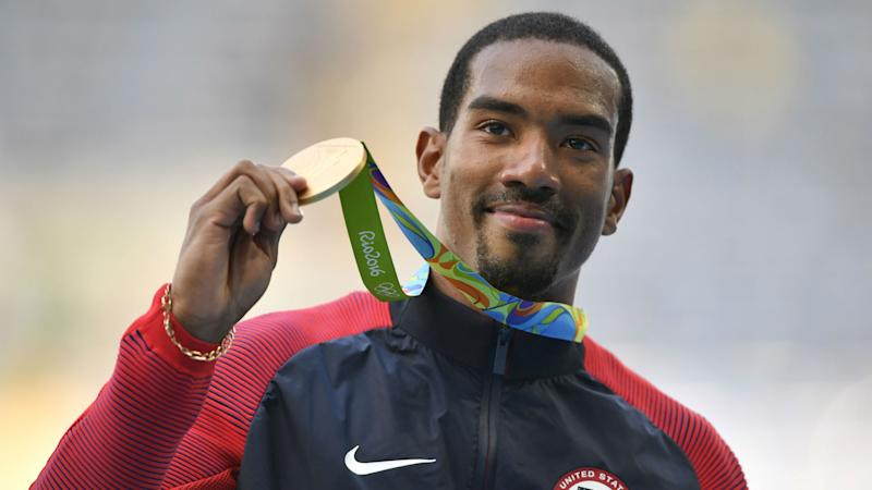Triple jump king Taylor welcomes new Diamond League format