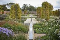 """<p>RHS Garden Bridgewater opened its doors for the very first time in May 2021, bringing spectacular horticultural displays to the North West. The 154-acre garden in Salford was designed by landscape architect Tom Stuart-Smith, who has eight gold medals for his gardens at the Chelsea Flower Show. Tom will join our summer tour of RHS Garden Bridgewater, showing you his stunning designs and giving you tips for perfecting your own outdoor space.</p><p><a class=""""link rapid-noclick-resp"""" href=""""https://www.goodhousekeepingholidays.com/tours/rhs-garden-bridgewater-tom-stuart-smith"""" rel=""""nofollow noopener"""" target=""""_blank"""" data-ylk=""""slk:FIND OUT MORE"""">FIND OUT MORE</a></p>"""