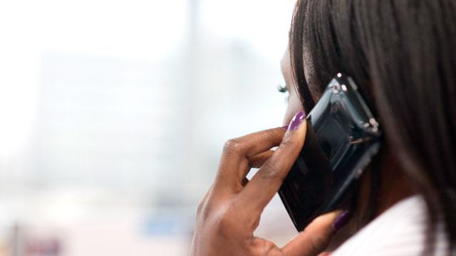FCC Test to Measure Cellphone Radiation Flawed, Group Says