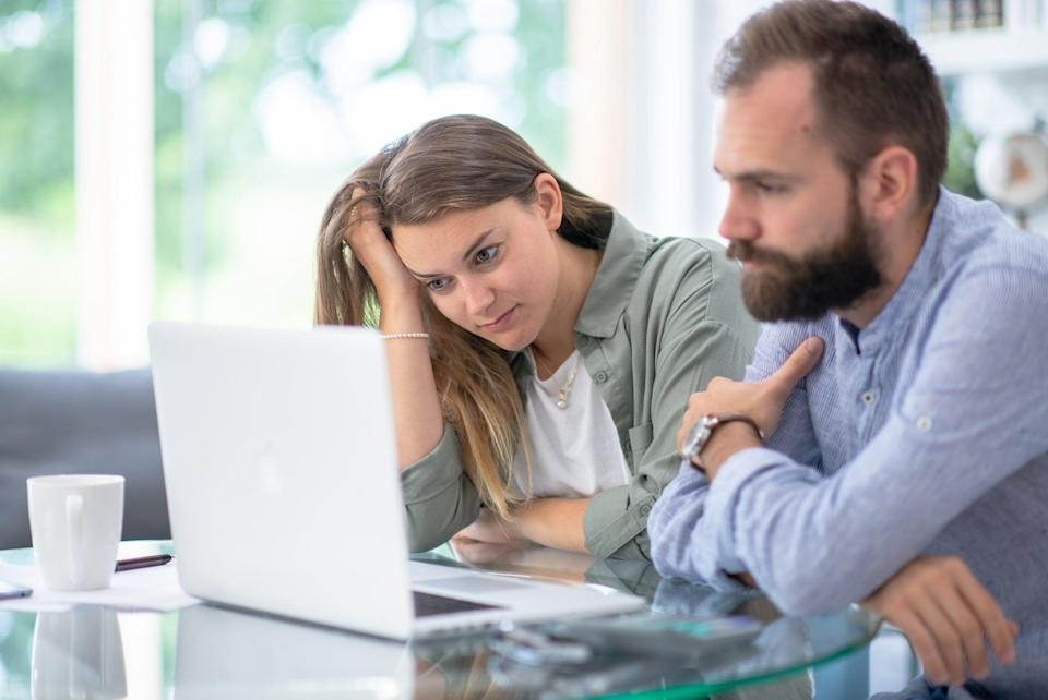 60 per cent of non-homeowning millennials say that student loan debt is a major hurdle in their ability to buy a home (Getty Images)