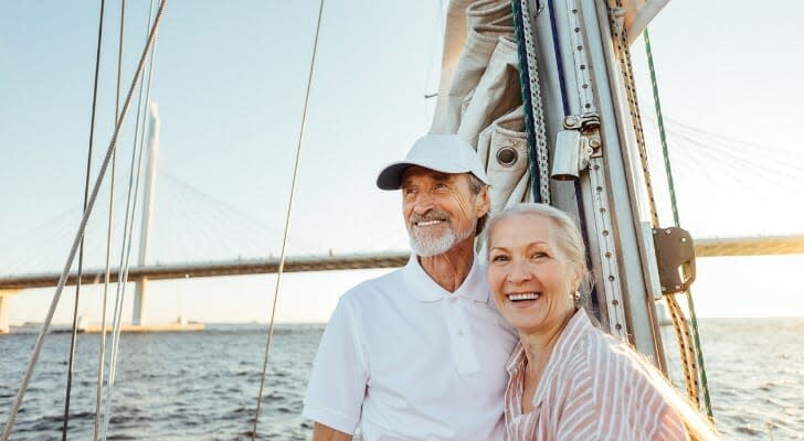 The U.S. dropped to No. 17 in the 2021 Global Retirement Index (GRI), which measures retirement security across the globe.