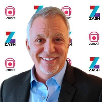 Vincent Butta, Co-Founder of Zash
