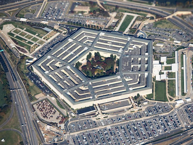 Amazon's $10 Billion Pentagon Challenge: Proving Trump Meddled