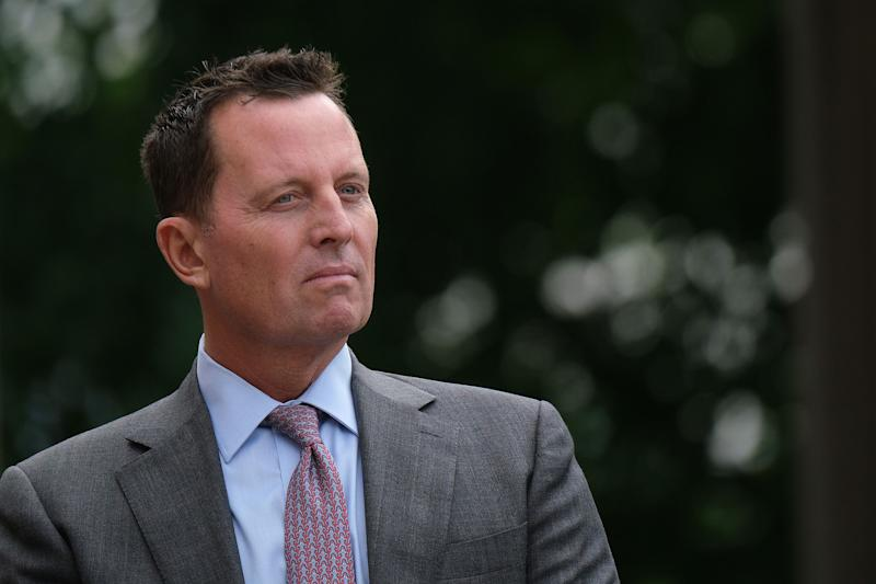 Trump Gave Grenell Full Mandate to Clinch a Quick Deal on Kosovo
