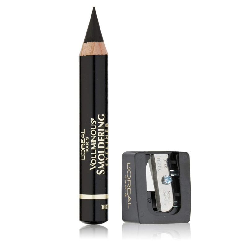 This pencil is great for both bold wings and smudgy looks. (Photo: Amazon)
